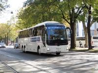 Вена. MAN R09 Lion's Coach RE-QP 888