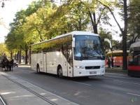 Вена. Volvo 9700H 9A7 2951