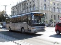 Вена. Setra S415UL WU 632 EL