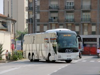 Венеция. MAN R09 Lion's Coach EP 730XC