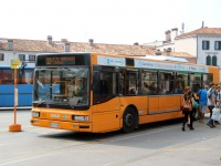 Iveco CityClass CD 862SW