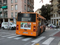 Верона. BredaMenarinibus M231 BM 348NJ