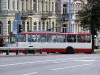 Вильнюс. Škoda 14Tr11/6 №1134
