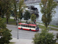 Вильнюс. Škoda 14Tr17/6M №1655