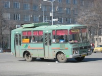 Курган. ПАЗ-32054 ав491