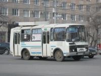Курган. ПАЗ-32053 е367ет