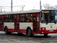 Челябинск. ЛиАЗ-5256.53 м827ок