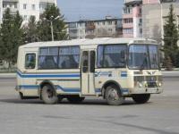 Шадринск. ПАЗ-3205-110 н583мт