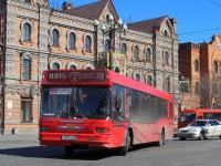 Хабаровск. МАЗ-103.065 н589тм