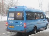 Луидор-2232 (Mercedes Sprinter) уа414