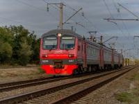 Таганрог. ЭД9М-0207