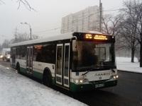 Санкт-Петербург. ЛиАЗ-5292.60 в698тв