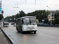 Воронеж. ПАЗ-320412 р241уа
