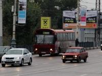 Воронеж. DAB (Volvo B10M-60) н465та