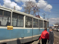 Хабаровск. 71-605 (КТМ-5) №360