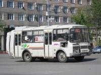 Курган. ПАЗ-32054 в597ех