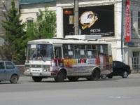 Курган. ПАЗ-32054 е629ко