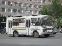 Курган. ПАЗ-32053 в738кн