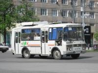 Курган. ПАЗ-32054 в291кв