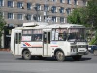 Курган. ПАЗ-32054 у283км