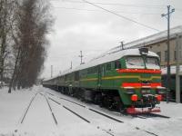 Калуга. 2М62-1055