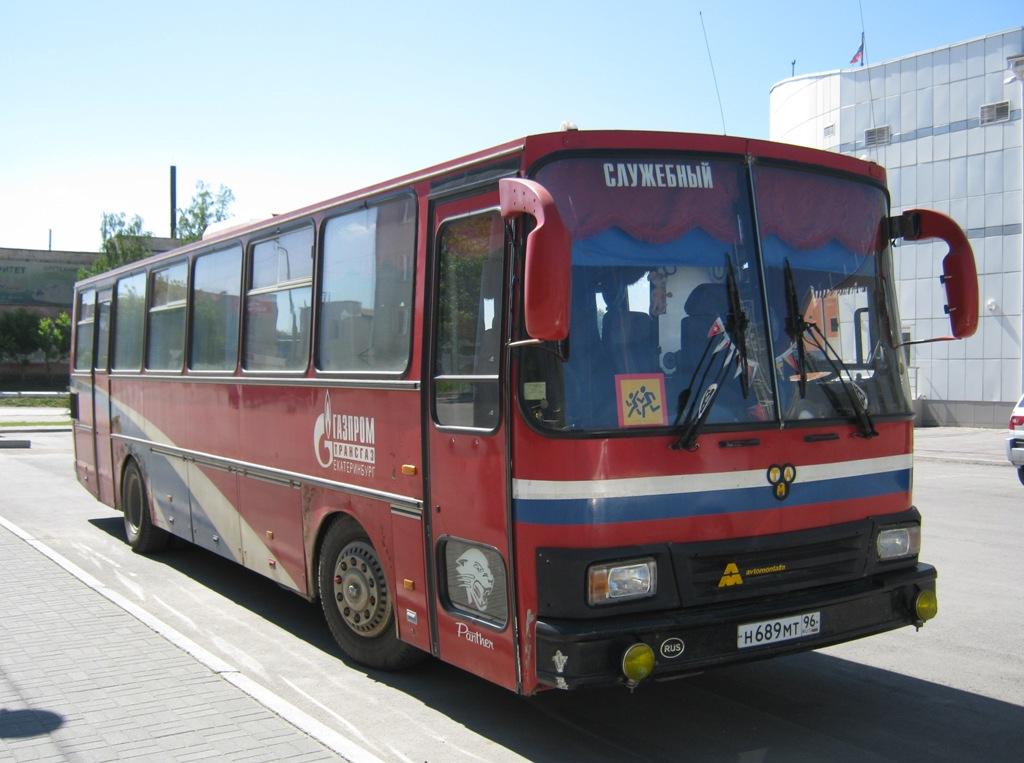 Курган. TAM-190A110T н689мт