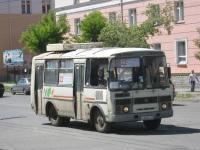 Курган. ПАЗ-32054 у435ех