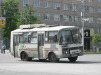 Курган. ПАЗ-32054 е459ет