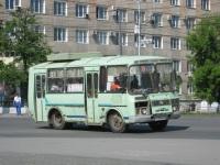 Курган. ПАЗ-32053 о331ет