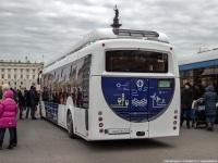 Санкт-Петербург. АКСМ-Е420 №б/н