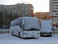 Санкт-Петербург. Higer KLQ6119TQ о016ах