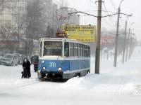 Хабаровск. 71-605А (КТМ-5А) №388