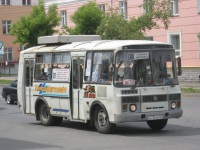 Курган. ПАЗ-32053 к732кв
