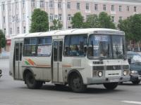 Курган. ПАЗ-32054 х573ко