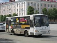 Курган. ПАЗ-4230-03 е533ет