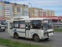 Курган. ПАЗ-32053 о909ке