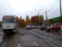 Тверь. Tatra T3SU №310, 71-608КМ (КТМ-8М) №103