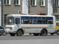 Курган. ПАЗ-32054 н381кн