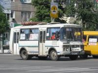 ПАЗ-32053 е458ет