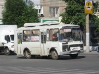 Курган. ПАЗ-32054 о730ет