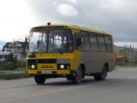 Вязники. ПАЗ-3205 х158кр