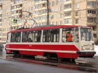 Санкт-Петербург. 71-134К (ЛМ-99К) №0450