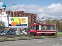 Санкт-Петербург. 71-134А (ЛМ-99АВ) №0549