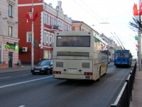 Гомель. МАЗ-152.062 AB7404-3