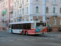 Гомель. МАЗ-107.065 AA5553-3