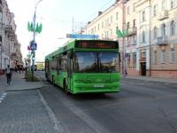 Гомель. МАЗ-105.465 AE6597-3