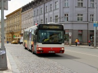 Градец-Кралове. Irisbus Agora S/Citybus 12M 2H0 9043