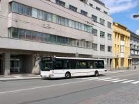 Градец-Кралове. Irisbus Agora S/Citybus 12M 1H1 2138