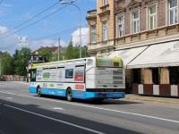 Градец-Кралове. Renault Agora S/Karosa Citybus 12M HKN 86-11