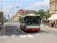 Градец-Кралове. Irisbus Agora S/Citybus 12M 4E7 5889